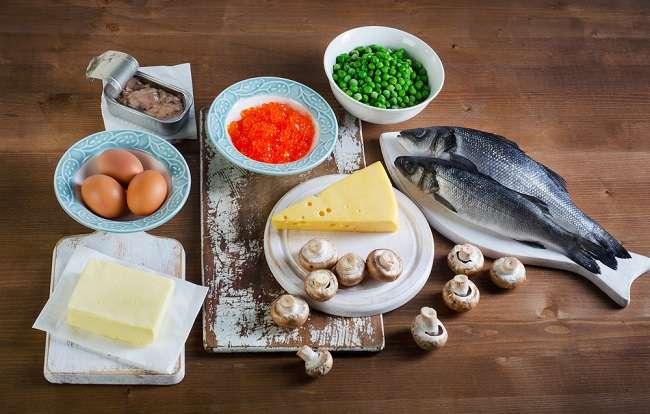 Manfaat Vitamin D Tidak Hanya Untuk Tulang - alodokter