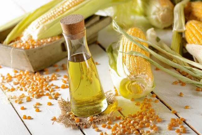 Kabar baik minyak jagung dapat menurunkan kolesterol - alodokter