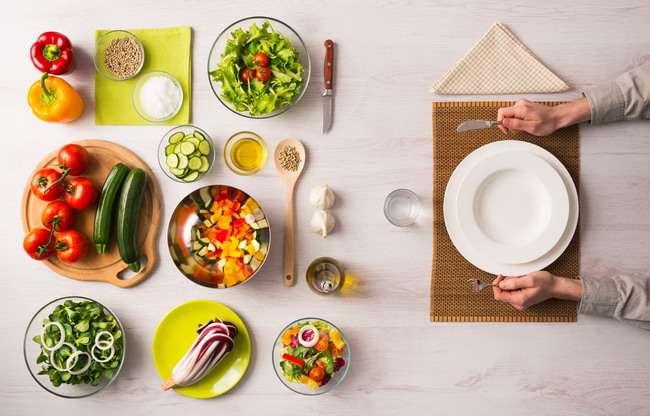 diet tanpa nasi putih-alodokter