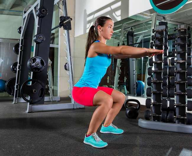 3 fakta squat jump yang perlu kamu ketahui - alodokter