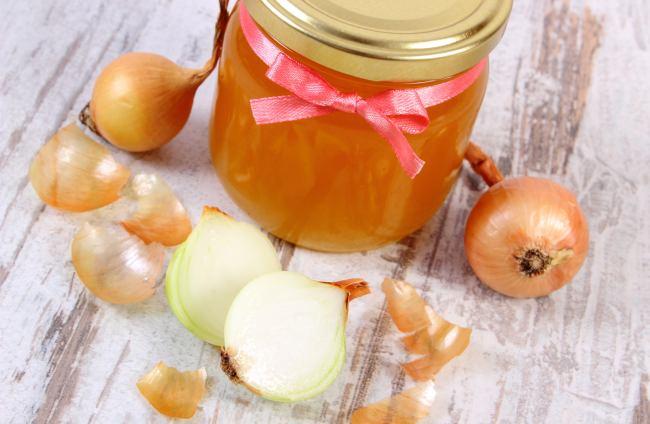 dapurmu menyediakan bahan-bahan obat alami batuk - alodokter