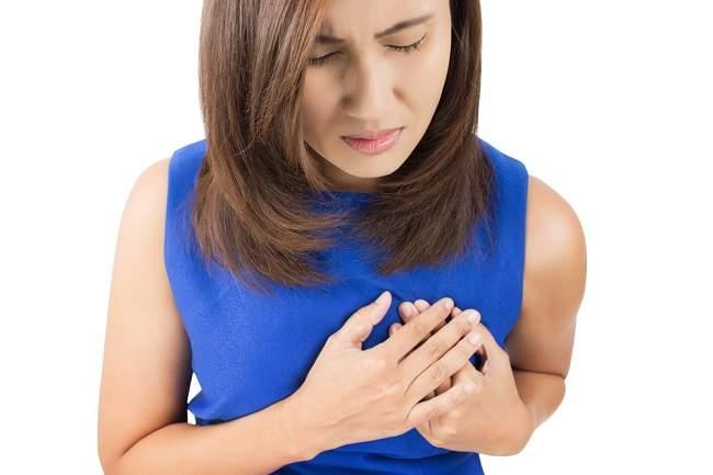 Puting Payudara Sakit adalah Normal tapi Waspadai jika Terlalu Lama - Alodokter