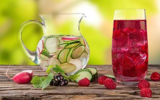 minuman sehat ini bisa bantu turunkan berat badan - alodokter