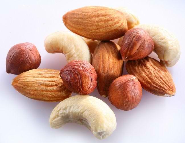 di balik kegurihannya terdapat manfaat kacang yang melimpah - alodokter