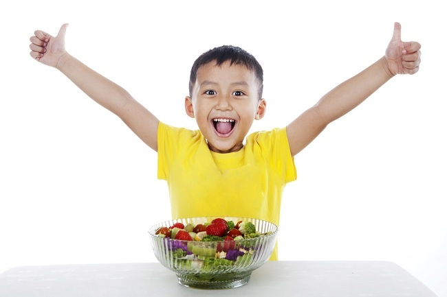 jadikan ini sebagai pedoman cemilan sehat untuk anak - alodokter