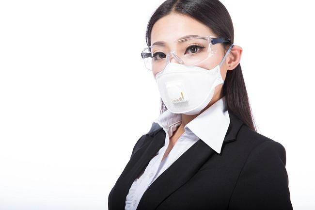 ganasnya efek polusi udara akibat kabut asap - alodokter