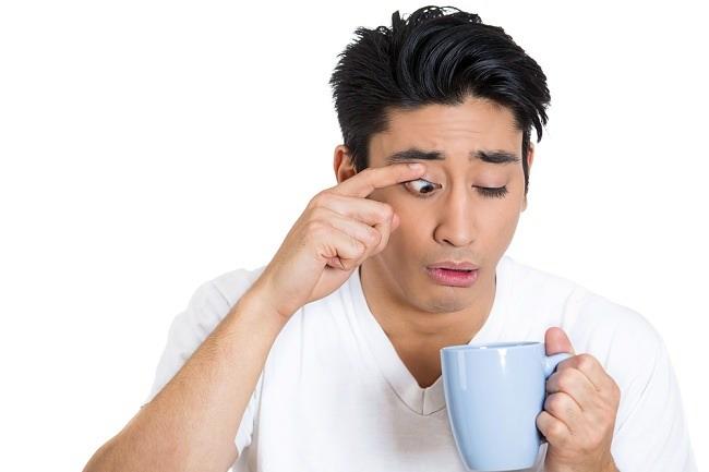 5 Kondisi Yang Bisa Dialami Jika Kurang Tidur - Alodokter