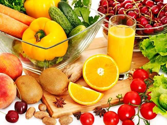 perhatikan berbagai penyakit akibat malnutrisi di sini - alodokter