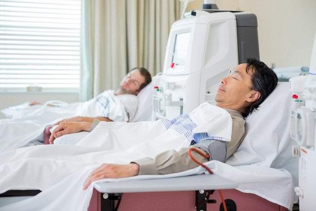 cuci darah untuk mengatasi gagal ginjal - alodokter