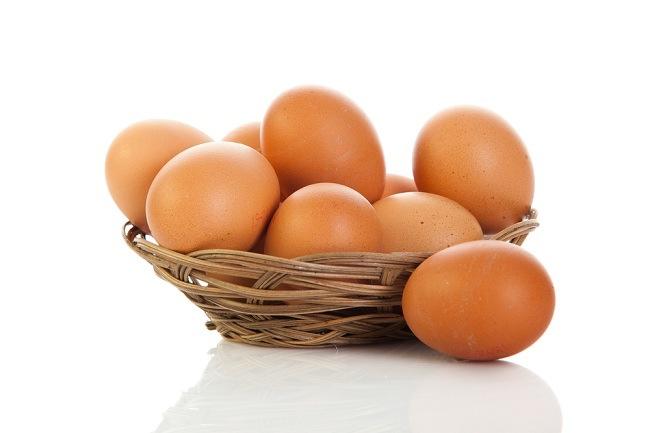 inilah manfaat telur dan cara menyimpannya - alodokter
