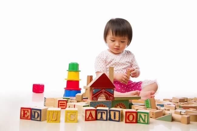 Perkembangan Kognitif Pada Anak 1-6 Tahun - Alodokter