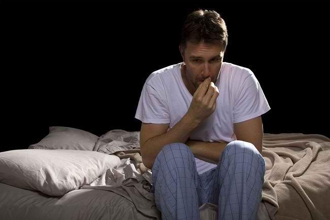 Kecemasan Berlebihan, Kenali Gejala Serta Cara Efektif Mengatasinya - Alodokter