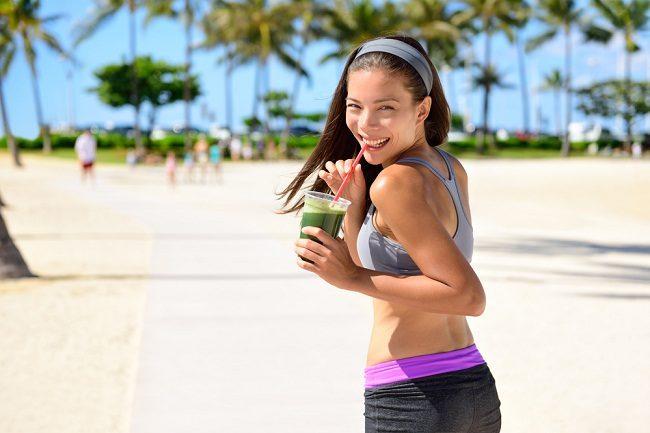 7 Cara Mudah Menurunkan Berat Badan