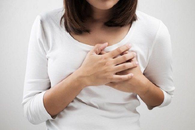 Circulatory system disorders