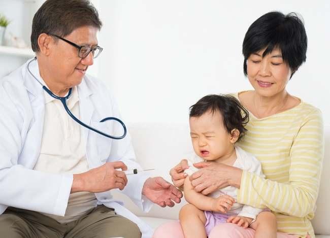 Manfaat Vaksin Penting Untuk Mencegah Penularan Penyakit Alodokter