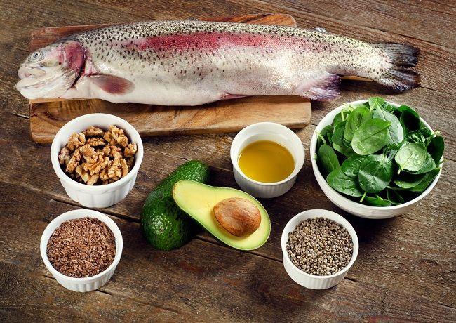 Memanfaatkan Asam Lemak Omega sebagai Nutrisi Pelengkap - Alodokter
