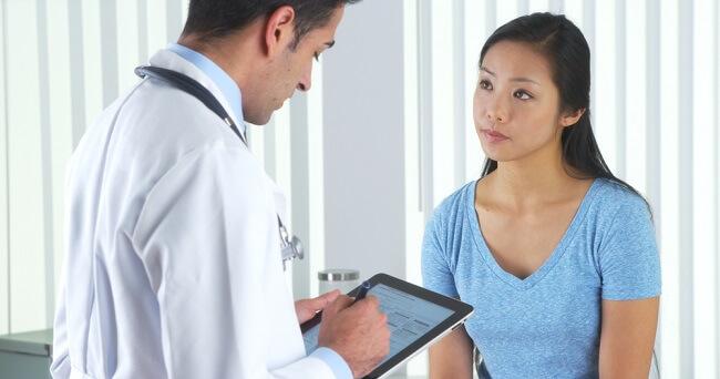 Kelebihan Cairan pada Perut Akibat Asites Perlu Segera Ditangani - Alodokter