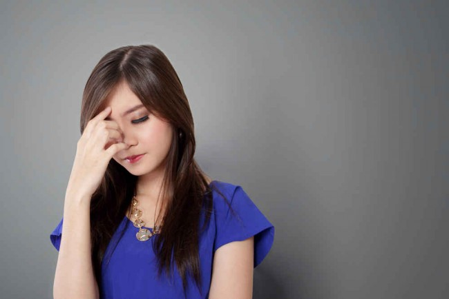 Sindrom Wernicke-Korsakoff - alodokter