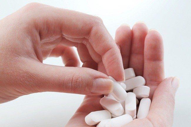 jangan sisakan antibiotik anda - alodokter
