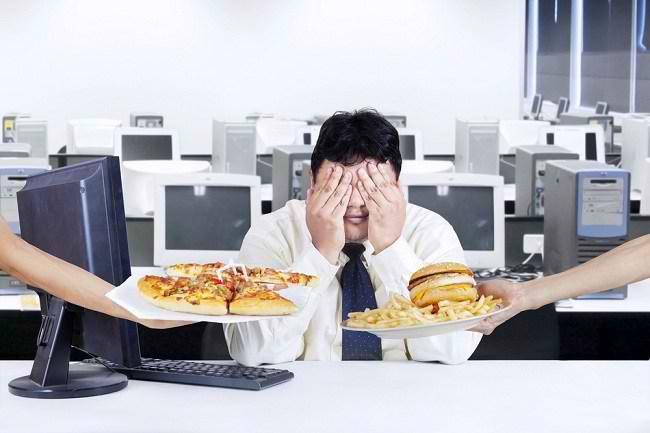 cara menahan nafsu makan - alodokter
