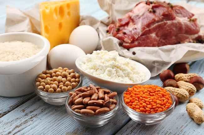 Ketahui Makanan Berprotein Tinggi dan Manfaatnya di Sini! - Alodokter