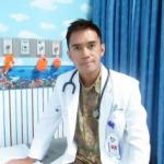 dr. Nathanne Septhiandi, Sp.A