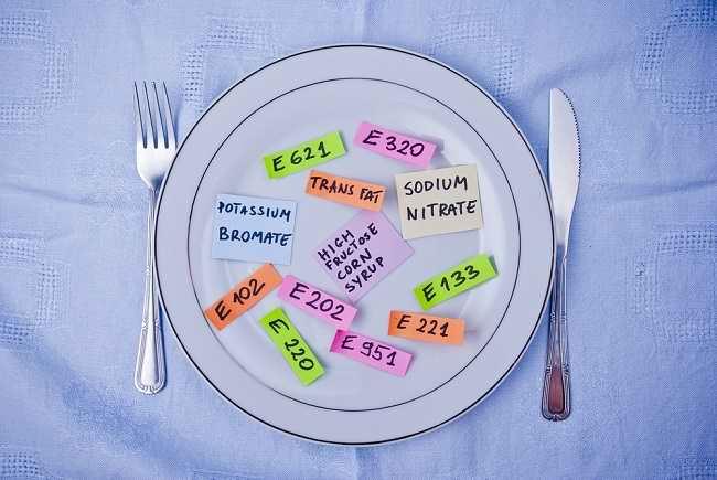 Memahami Zat Aditif Pada Makanan, Kegunaan Serta Efek Sampingnya - Alodokter