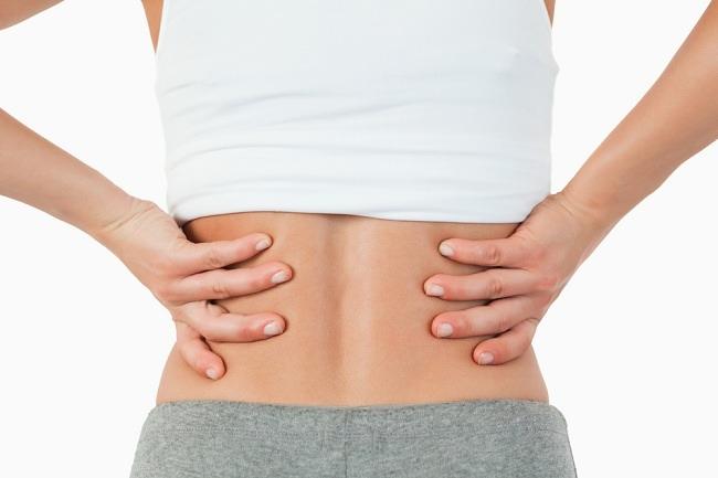 Pelvic inflammatory disease - alodokter