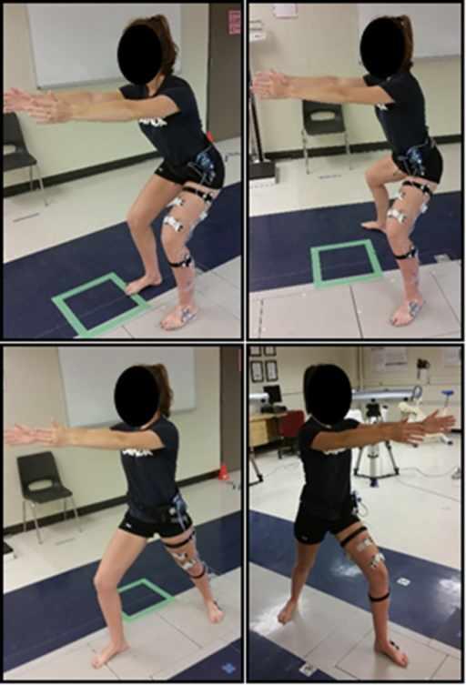 Postur yoga untuk rehabilitasi osteoartritis lutut. Sumber: anonim, Openi, 2015.