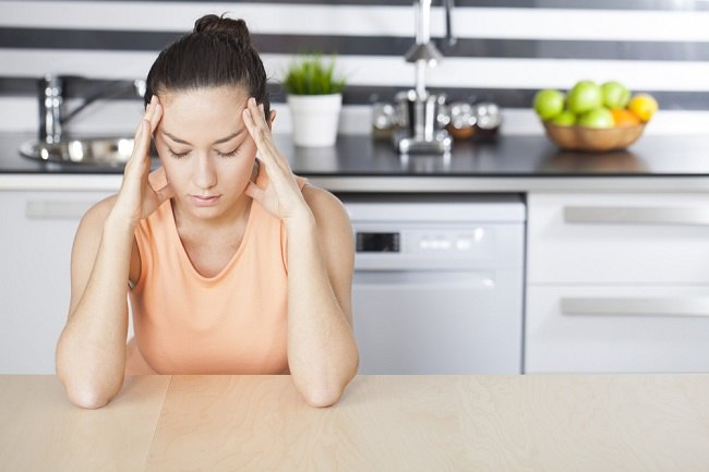 Gangguan Somatoform Sakit Karena Stres - alodokter