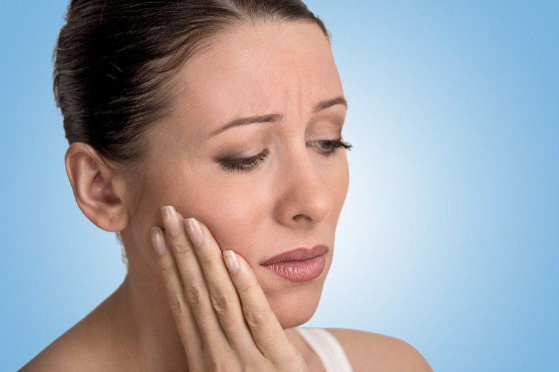 Tooth ache causes