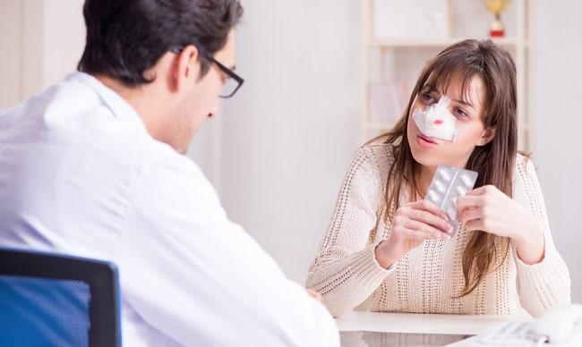 Rasionalisasi Pemberian Antibiotik Profilaksis Pada Luka Alomedika