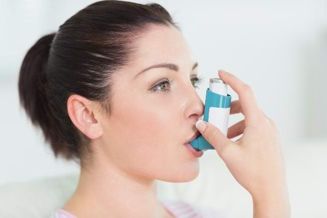 menyembuhkan penyakit asma dengan Manfaat Buah Pepaya