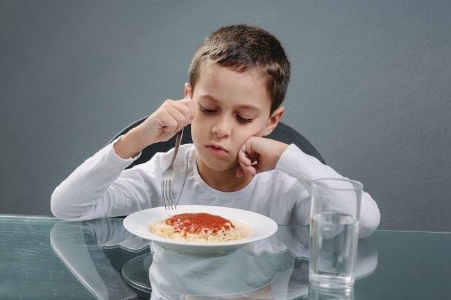 Ketahui Saat Tepat Memberikan Suplemen Vitamin Anak Susah Makan - Alodokter