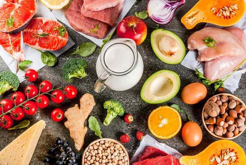 Ini Makanan Sehat yang Perlu Dikonsumsi Setiap Hari - Alodokter