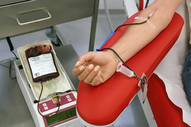 5 Manfaat Donor Darah yang Bisa Kamu Dapatkan - alodokter