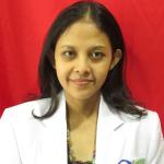 dr. Pandu Caesaria Lestari, Sp.A