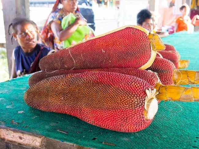 Manfaat Buah Merah dari Tanah Papua bagi Kesehatan - Alodokter