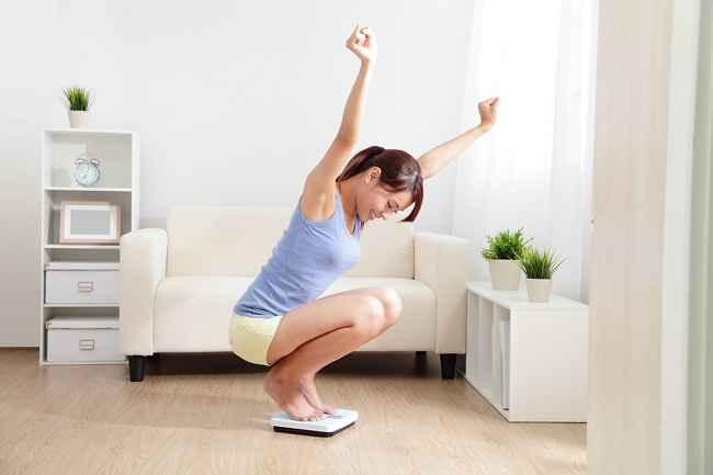 ini tips menurunkan berat badan secara permanen dan alami - alodokter