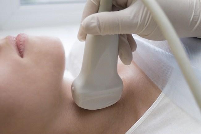 Kanker Tiroid - Alodokter
