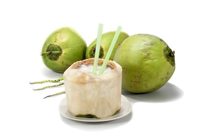 manfaat air kelapa untuk ibu hamil - alodokter