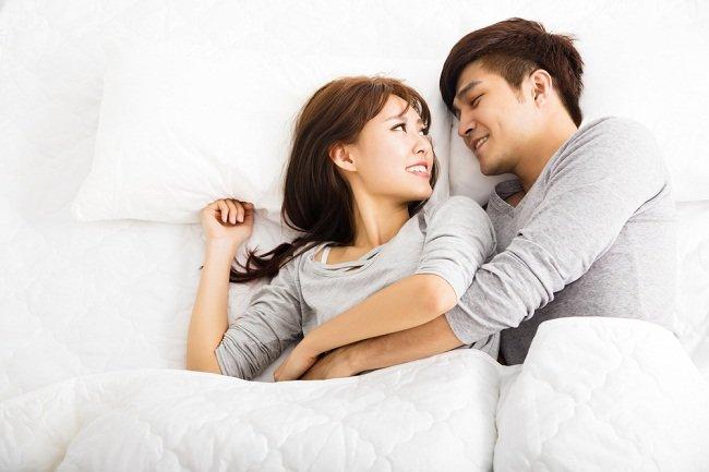 Apakah Bercinta Saat Menstruasi Bisa Membuatmu Hamil? - Alodokter