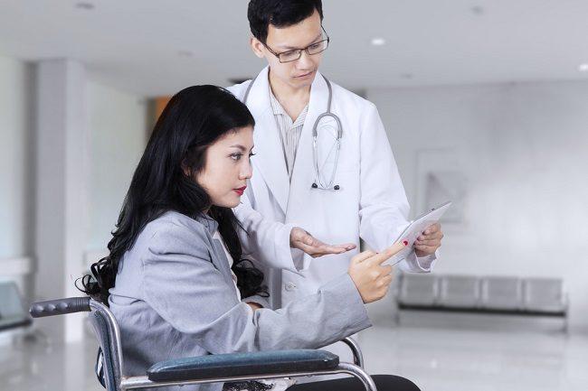 Vaginal Cancer - alodokter