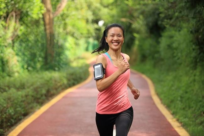 Dapatkan Asisten Pribadi dari Aplikasi Fitness dan Kesehatan-Alodokter