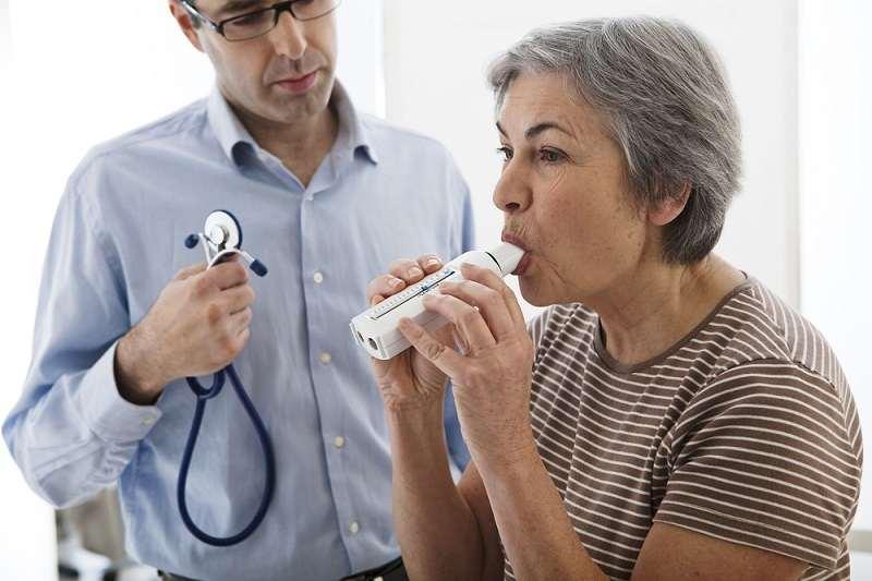 Memahami Tes Spirometri dan Kondisi yang Memerlukannya - Alodokter