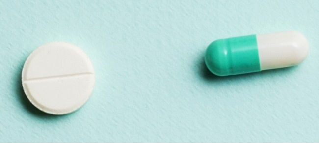 Pill and capsule_Depositphotos
