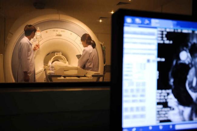 MRI, Ini yang Harus Anda Ketahui - Alodokter