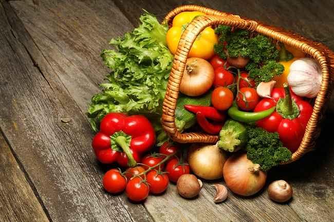 Apakah Makanan Organik Sudah Pasti Lebih Sehat Alodokter