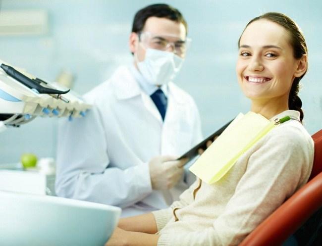 Kengerian Cabut Gigi Sepadan dengan Manfaatnya - Alodokter