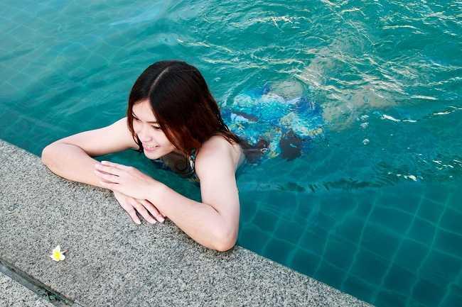 Aneka Manfaat Berenang untuk Kesehatan - Alodokter